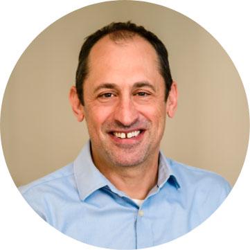 Image of Dov Tamler